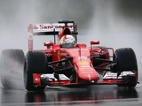 Barcelona announce wet weather test date