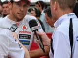 Button: I wasn't ready for F1
