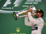 United States GP: Race notes - Mercedes