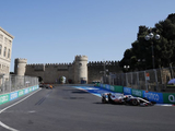 Mazepin calls for Hamilton criticism after chaotic Baku qualifying