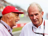Lauda won't return to F1 for some time - Marko