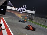 Mercedes says it was too slow to spot Vettel's Bahrain F1 strategy