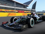 F1 game developer Codemasters set for $1.2bn takeover by EA