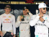 F1 drivers v Footballers in the social media realm
