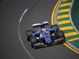 Wehrlein deemed unfit, Giovinazzi to make F1 debut in Oz