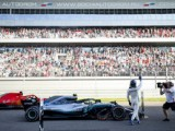 Russian GP: Qualifying team notes - Mercedes