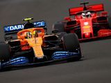 Ferrari and Mclaren commit to F1 until 2025 under new Concorde Agreement