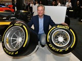 Pirelli: No going back from 18-inch F1 tyre switch