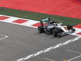 Russian GP: Practice notes - Mercedes