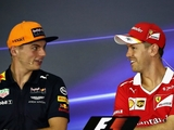 Horner: Max's mistakes remind me of Vettel