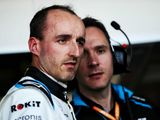 Villeneuve says Kubica return 'terrible' for F1