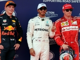 Hamilton claims Sepang pole, Vettel at the back