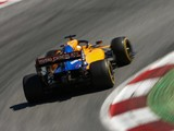 Carlos Sainz Jr: McLaren's Spanish GP F1 updates now paying off