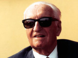 Ferrari remembers its legendary founder