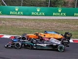 F1 creates new award for driver with most overtakes in 2021 season