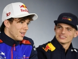 Gasly explains radio 'joke' about Alonso
