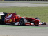 18-year-old Ocon impresses on Ferrari test debut