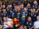 "Verstappen wants third place to ""worse-case scenario"" in 2020"