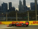 Verstappen can still improve in Singapore