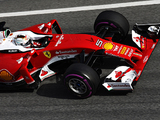 Test round-up: Ferrari gets the glory