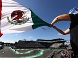 Mexican GP, F1 unite to build 600 temporary classrooms after earthquake