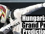 Hungarian Grand Prix: Who will top qualifying in Hungary?