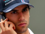 Nasr confirms his number for 2015