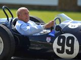 Racing legend Sir Stirling Moss dies aged 90