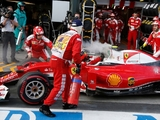 McNish: Ferrari hurt by reliability