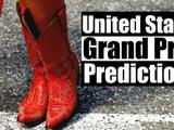United States Grand Prix: Who will top qualifying in Austin?