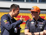 Verstappen applauds 'smart' choice in Albon
