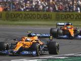 """""""We have to say sorry to Lando"""" – Mclaren's Andreas Seidl"""