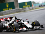 Haas summoned to the stewards for alleged use of driver aids