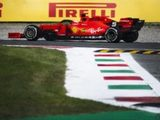 Vettel 'Can't be Happy' with Monza Result after Early Spin and Stop/Go Penalty for Stroll Contact
