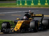 Hülkenberg revels in 'solid' qualifying session in Australia