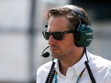 Albers steps down from Caterham role
