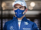 Williams hints at Latifi extension for 2022 F1 season