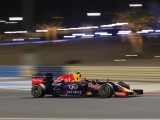 Kvyat buoyed by drive to points