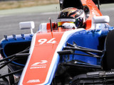 Wehrlein will learn from Force India snub