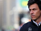 Toto Wolff: Mercedes not considering rival drivers for 2019