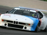Horner backs Procar return