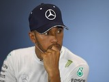 Hamilton subbed approach from rival F1 team during Mercedes talks