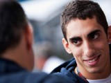 Buemi continues as Red Bull reserve driver