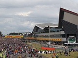 BRDC denies Silverstone will 'definitely' drop British GP