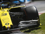 Ricciardo: Fourth with Renault feels like pole!
