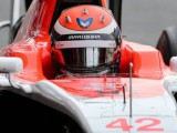 Marussia yet to decide on Sochi running