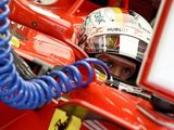 Vettel Escapes Suzuka Gearbox Penalty