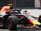 Fifth Place 'What We Expected' In Monza Qualifying – Max Verstappen