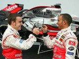 'Lewis Hamilton was in the pocket of Ron Dennis'