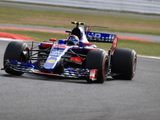 """Carlos Sainz Jr: """"Quite a tricky Friday here at Silverstone"""""""
